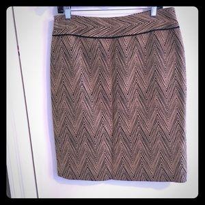 Carlisle A-Line Skirt